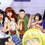 げんしけんのアニメの続きを見るなら原作のどこから読めばいい?