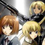 【ガンスリ】GUNSLINGER GIRL (ガンスリンガーガール) 3期の可能性、アニメの続き、発行部数、円盤売上情報まとめ