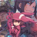 【SAOAGGO】ガンゲイル・オンライン 2期の可能性、アニメの続き、発行部数、円盤売上情報まとめ
