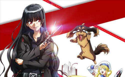 『犬とハサミは使いよう』2期の可能性、アニメの続き、発行部数、円盤売上情報まとめ。
