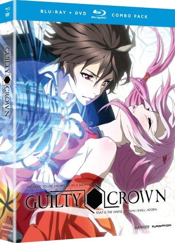【ギルティクラウン】2期の可能性、アニメの続き、発行部数、円盤売上情報まとめ。