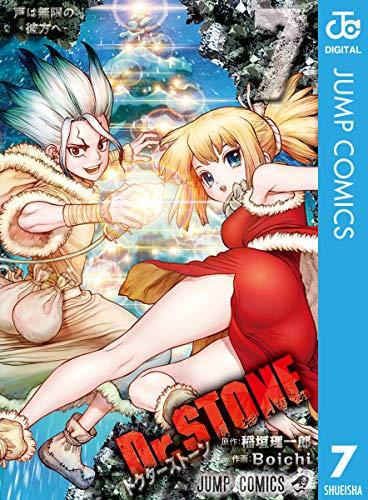『Dr.STONE(ドクターストーン)』2期の可能性、アニメの続き、発行部数、円盤売上情報まとめ。